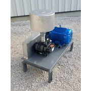 7.5  HP Used Sutorbilt Blower Package - Model 4M L