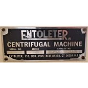Used 50 HP Entoleter Centrifugal Impact Mill - Series 27-2 CBP
