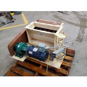 USED BLISS ROTARY FEEDER MAGNET