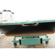 "USED TRIPLE/S DYNAMICS NATURAL FREQUENCY CONVEYOR 24""W X 16'L - MODEL TLB-24"