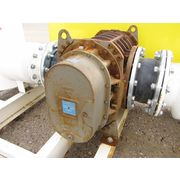 150 HP Used Roots Dresser 824 RCS Rotary Lobe Pressure Blower Package