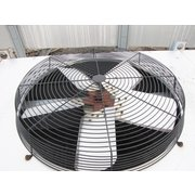 Used 3 Fan Larkin / Aec Air Cooled Condenser