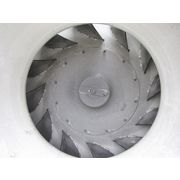 "32,704 CFM @ 18"" SP Used Nyb New York Blower Fan Size 407 RTS"