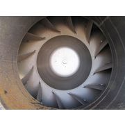 "9,251 CFM @ 45"" SP Used Nyb New York Blower Series 60 High Pressure Fan Size 850"