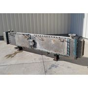USED CROWN IRON WORKS INC. SHELL & TUBE HEAT EXCHANGER