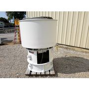 Used Sweco Vibro-energy Wet Grinding Mill - Model: M45l [PARTS]