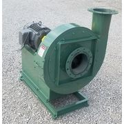 "2,400 CFM @ 58.6"" SP Used New York Pressure Blower Size 2610 Alum"