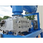 Used 300 HP Tuthill Pd Blower Package - 9000 Series