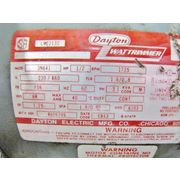 Used 0.5  HP Dayton Motor F56