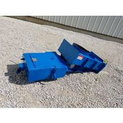 Used 18x48  Jeffrey Electromagnetic Vibrating Feeder