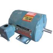 1/3 HP Reliance Electric MOTOR FB56