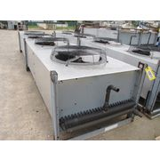 USED FOUR FAN AEC STERLING AIR COOLED CONDENSER