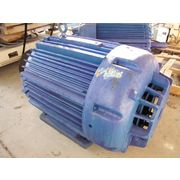 USED 200HP EASTERN ELECTRIC MOTOR - L505 FRAME
