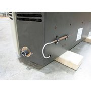 UNUSED TPI CORPORATION 50KW ELECTRIC SPACE HEATER - 5100 SERIES