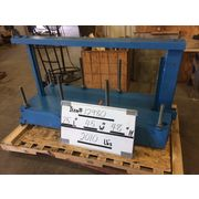 Used Superchanger Plate Heat Exchanger