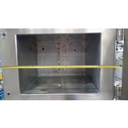 Used Georgia Oven Company Inc. Vacuum Drying Oven System - Stainless