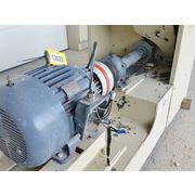 Used 40 HP Jacobson Hammermill - Model P-241d