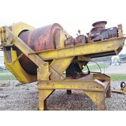 Used Mars Mineral Corp Deep Drum Pelletizer - Model D-70