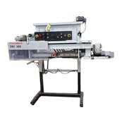 Used Fischbein DRC 300 Bag Sealer