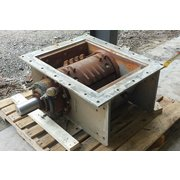 "Used 27"" United Conveyor Crusher Clinker Grinder"