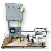 USED HEAT, INC. 10KW HEAT EXCHANGER