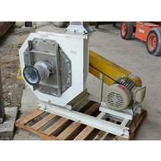 "1825 CFM @ 19"" SP Used American Fan Avp Turbo Pressure Blower"