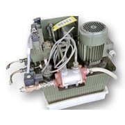 HYDRAULIC POWER PACK Unit 1 HP (0.75 KW)