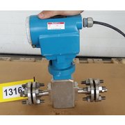 USED ENDRESS HAUSER FLOW TRANSMITTER 23H02