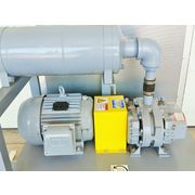 UNUSED 7.5HP EXCELSIOR PD BLOWER PACKAGE - SUTORBILT 3H