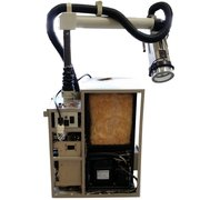 USED TEMPTRONIC CORP Laboratory HEAT Lamp