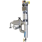Used Pall Filtration Stainless Steel Cartridge Filter
