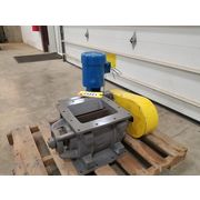 "Used 8"" Ancaster Conveying ACS Rotary Airlock Valve"