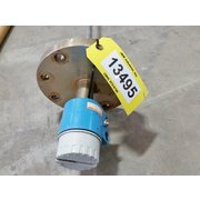 USED ENDRESS+HAUSER DELTAPILOT S LEVEL TRANSMITTER, DB51A