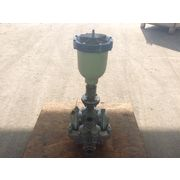 "USED 1 1/2"" WARREN RUPP SANDPIPER DOUBLE DIAPHRAGM PUMP - SB1 1/2"