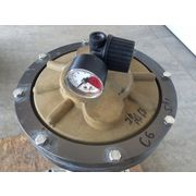 "USED 1 1/2"" WARREN RUPP SANDPIPER DIAPHRAGM PUMP - TYPE SGN-6-SS"