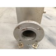 "Used 3"" Usf Filtration Stainless Steel Filter"