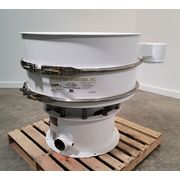 "Used 30"" Sweco Screener Base W/motor"