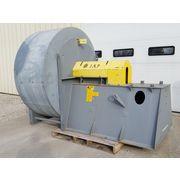 "Used 24,500 CFM @ 12"" SP Industrial Air Products Airfoil Fan - Size 365"