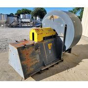 "Used 29,000 CFM @ 12""SP Industrial Air Products Fan SIZE 365"