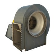 "Used 24,500 CFM @ 12""SP Industrial Air Products Fan"