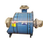 "850 CFM @ 5.4"" Hg Used 30 HP Spencer Industrial Vacuum Package"