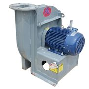 "1,567 CFM @ 30""SP Used Fan Equipment Co. 15 HP Centrifugal Fan - Type HPS"