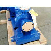 Unused 60HP Carver Maxum Series Centrifugal Pump, Size 3X2X10, 275 GPM