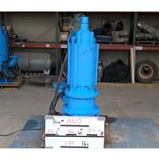 Used 60 HP Submersible Pump