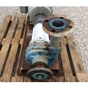 Used 175 GPM @ 125' of head Summit Centrifugal 10 HP Pump F1615AMBBFE10