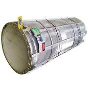 Rembe GMBH, Q-Rohr Flameless Explosion Vent, 6'x31''