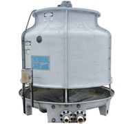 Used Thermal Care FT Series Fiberglass Cooling Tower