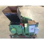 Used 25HP Rapid Granulator - Type 1224C