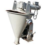 Used Vertical Auger Filler
