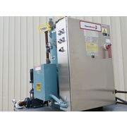 Used 	Cleaver‐Brooks Model WB‐120‐24kW‐160HW Electric Hot Water Boiler
